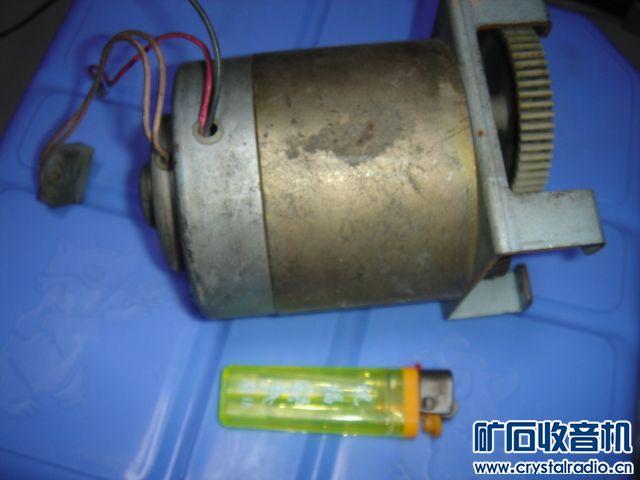 小日本的24v直流减速电机,