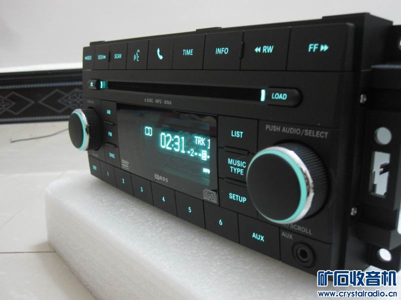 道奇cd机,没有密码的,仅一台,只出广东省内包顺丰快递220元高清图片