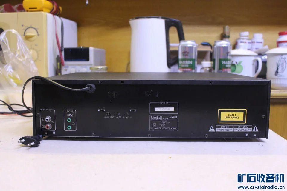 建武CD机,不读碟,坏的出160包平 A (11).jpg