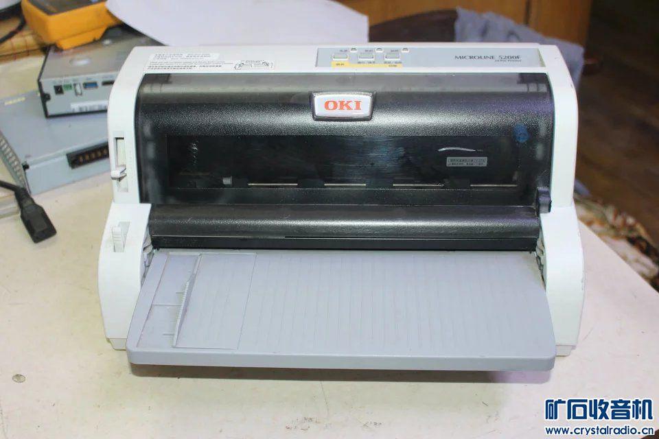 OKI打印机,460包平 E.jpg