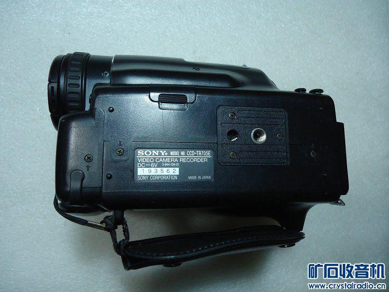 索尼TR705E (6).JPG