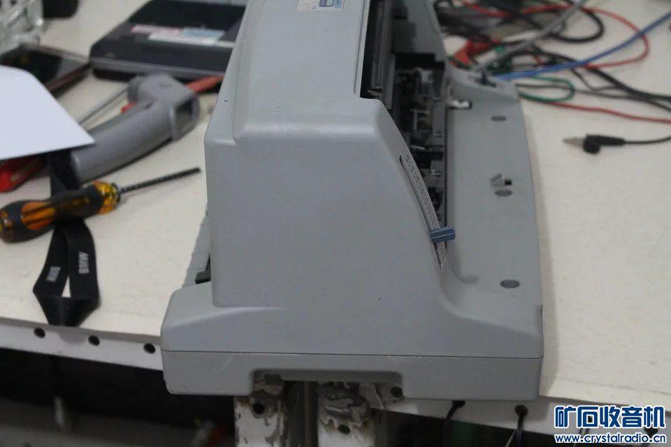 得实BP-680KII,没有进纸板和面罩,无其他附件,330包平邮 E.jpg