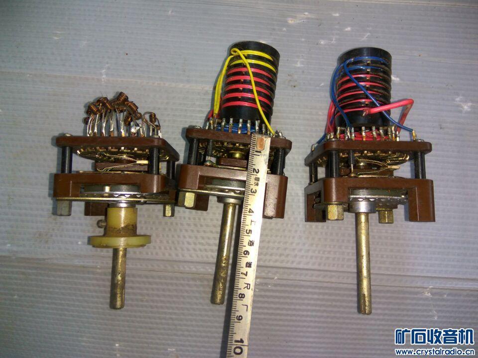 电桥拆的旋钮3个 转动自如  50元处理吧  自己没有用