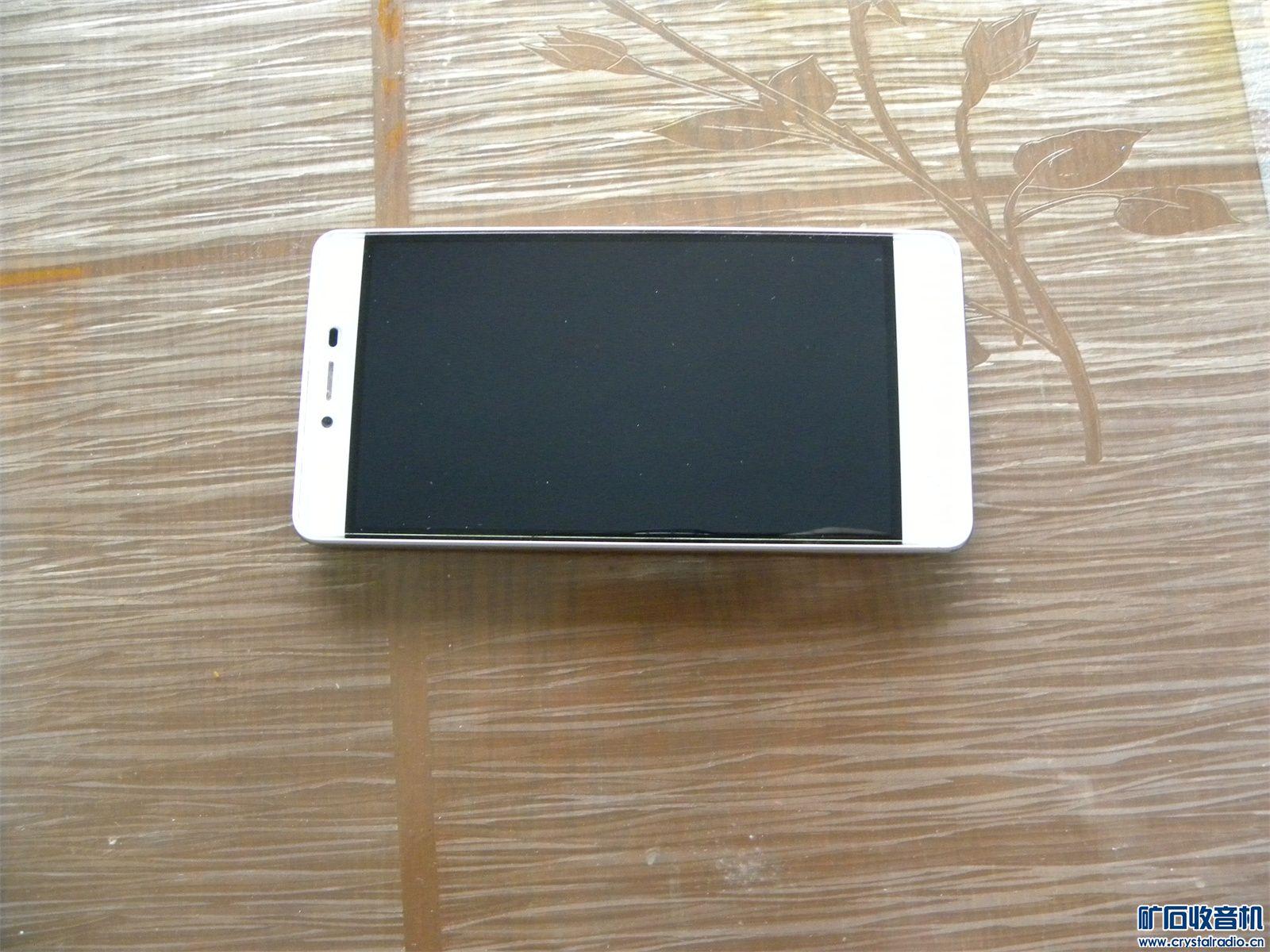 出个金立F103手机