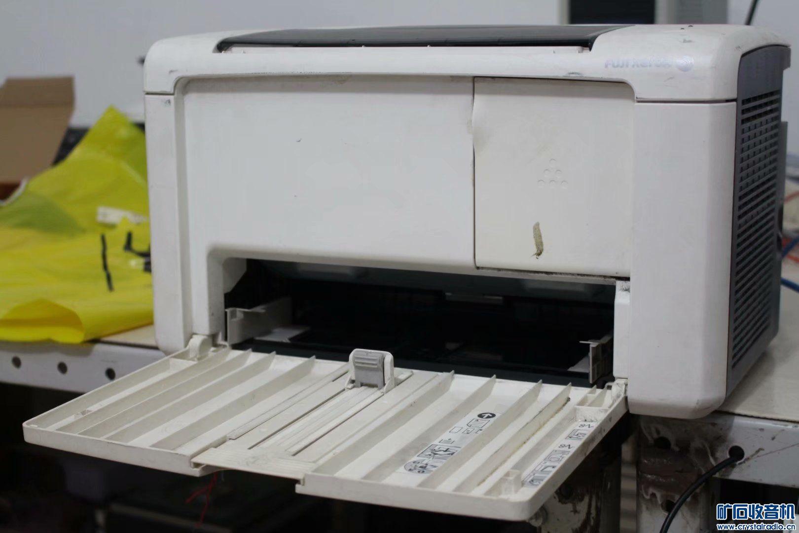 1号激光机,打印动作正常,打出来没有字,配件机60包平邮不退换 A (5).jpg