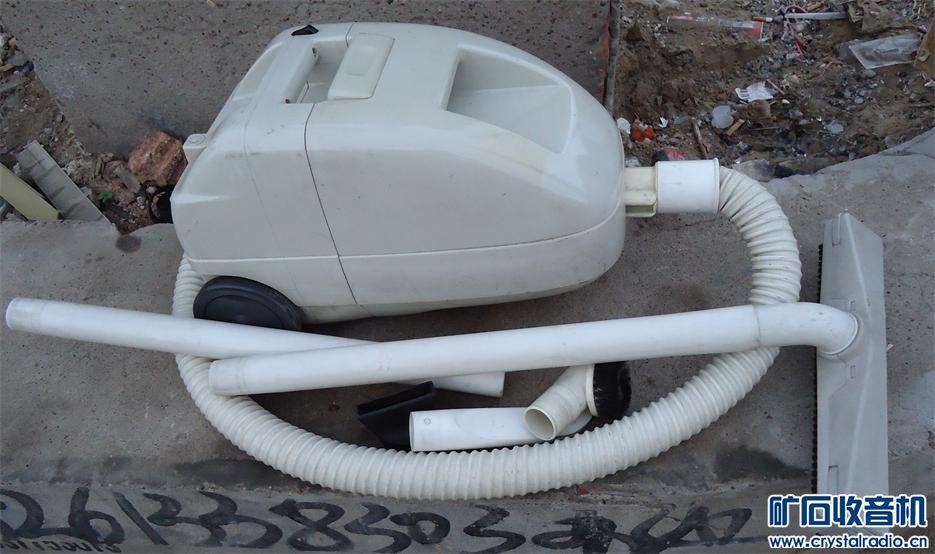 日本原装东芝吸尘器
