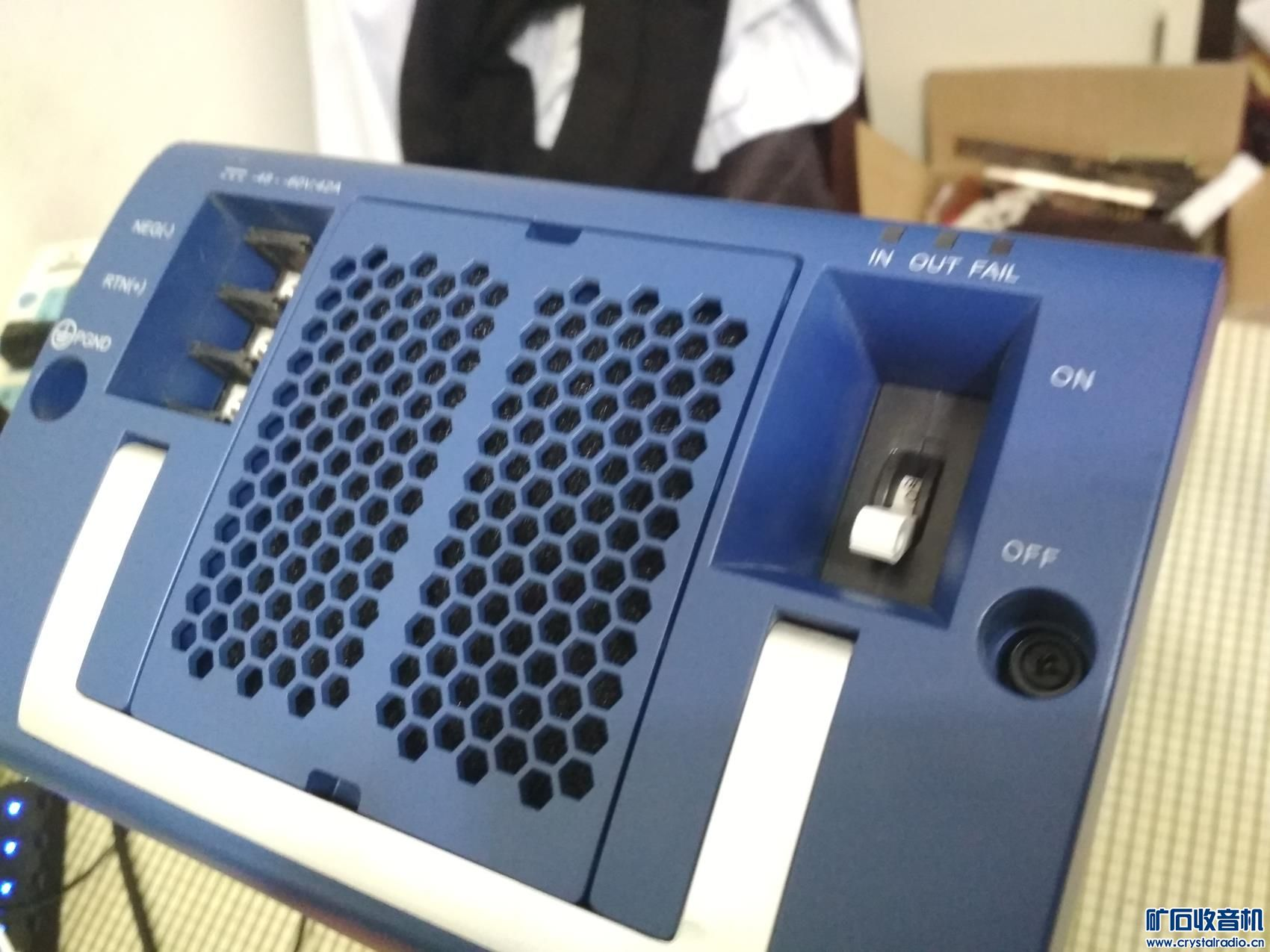 2957号大功率dc-dc电路(工作正常)加漂亮机箱90元 (9).jpg