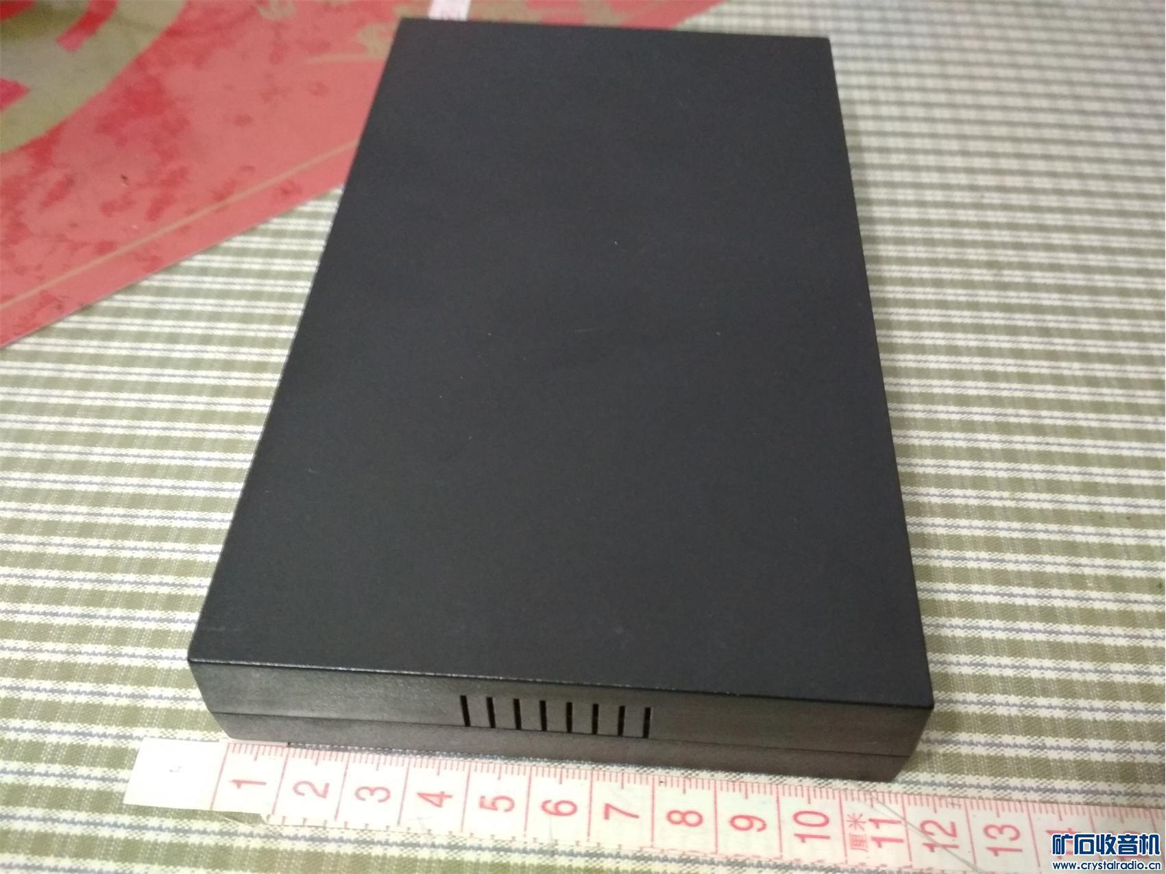 1303号全新塑料盒每个3元共9个 (4).jpg