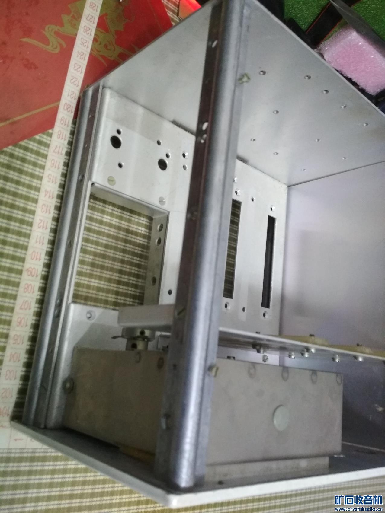 5040号金属盒每个40元金属减速装置每个80元一起120元(共有3套 )(1).jpg