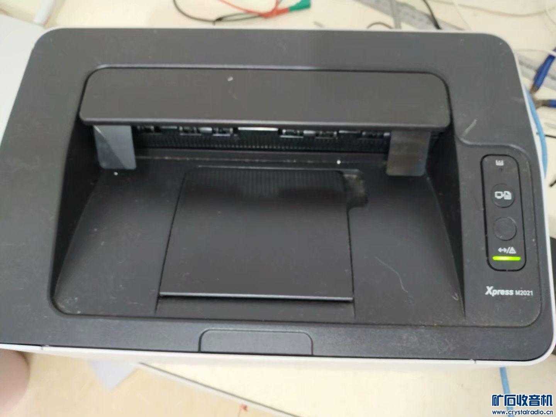 1号打印机,如图,打印出感觉偏,140包邮不退换无附件 (2).jpg