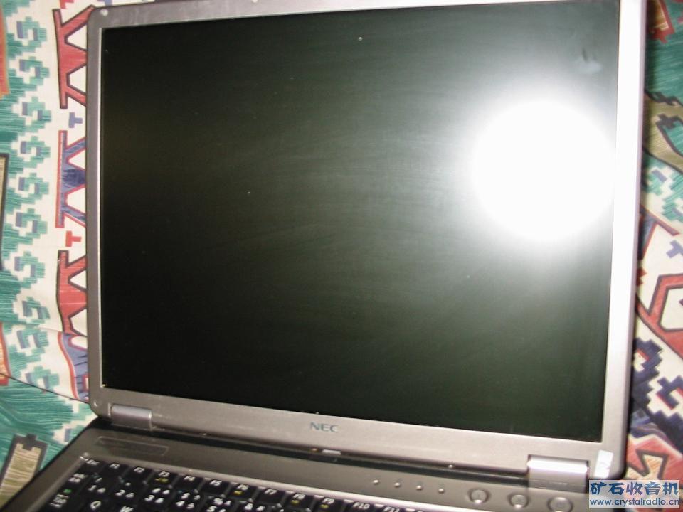 nec笔记本电脑